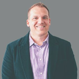Jon Barlow, Senior VP for Omnichannel Services and Operations, Healthgrades