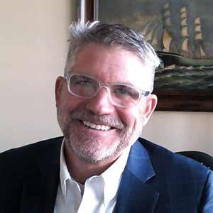 John (JD) Donnelly, CEO, FrontRunnerHC