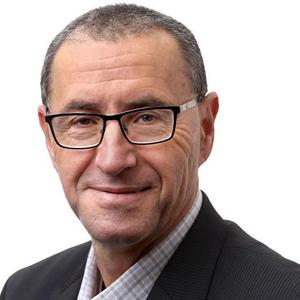 Avner Schneur, President and CEO, GRM Information Management