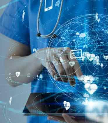 How Blockchain can Help Facilitate Aged Care?
