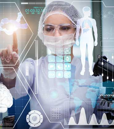 How Technology Innovations in Medicine Revolutionizing the Future Treatment?