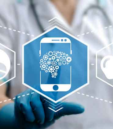 How the Internet of Medical Things Facilitates Healthcare Operations