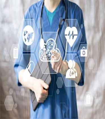 Key Benefits of Cloud Computing in Healthcare