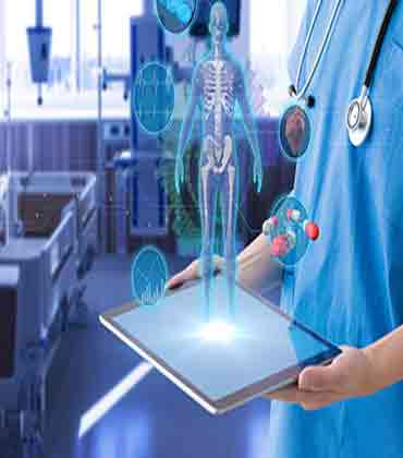How Digital Transformation Changes the Face of Global Healthcare Delivery?