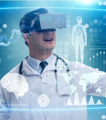 How AR and VR can Help Healthcare Firms to Improve their Service?