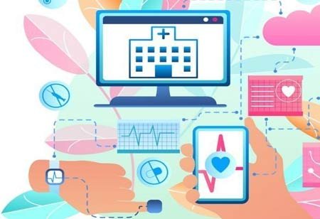 Four Ways Management Software can Aid Healthcare Providers