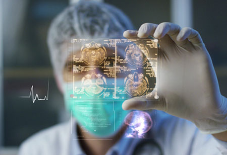 New Age Healthcare with Innovative Medical Technologies