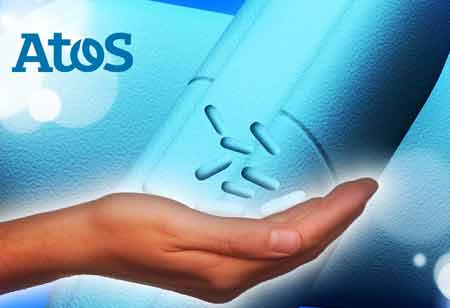Atos and Huma Establishes Five-Year Strategic Partnership to Improve Healthcare and Clinical Trials from Hospital to Home