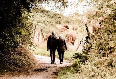 Useful Tips for Caring for Older Parents at Home