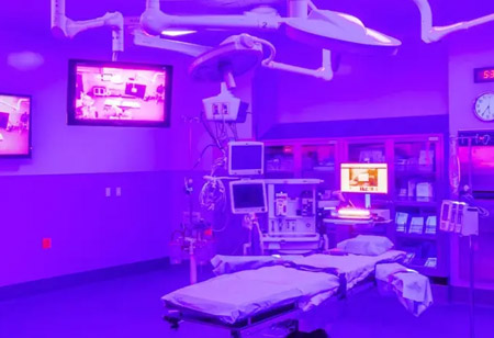 Key Ways the Pandemic is Changing Healthcare Design