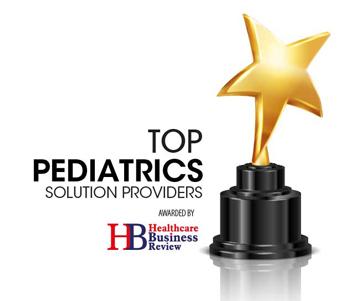 Top 10 Pediatrics Solution Companies - 2020