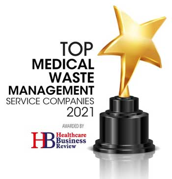 Top 10 Medical Waste Management Service Companies - 2021