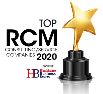 Top 10 RCM Consulting/Service Companies - 2020