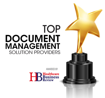 Top 10 Document Management Solution Companies - 2021