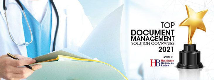 Top 10 Document Management Solution Companies - 2021
