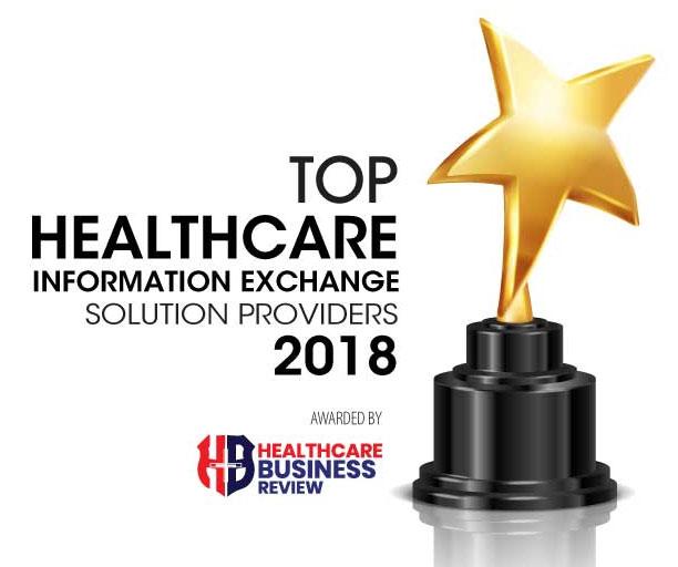 Top 10 Healthcare Information Exchange Solution Companies - 2018