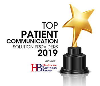 Top 10 Patient Communication Solution Companies - 2019