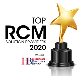 Top 10 RCM Solution Companies - 2020