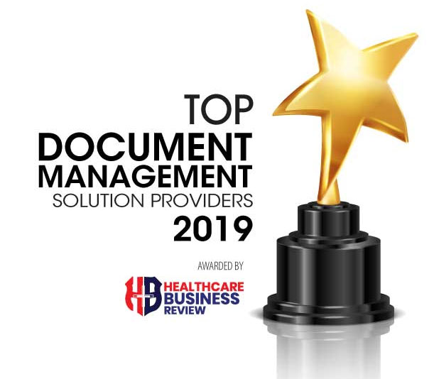 Top 10 Document Management Solution Companies - 2019