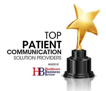 Top 10 Patient Communication Solution Companies - 2019
