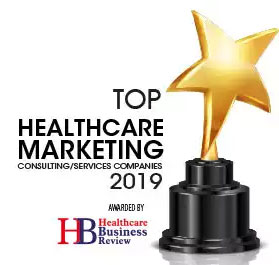 Top 10 Healthcare Marketing Consulting/Services Companies - 2019
